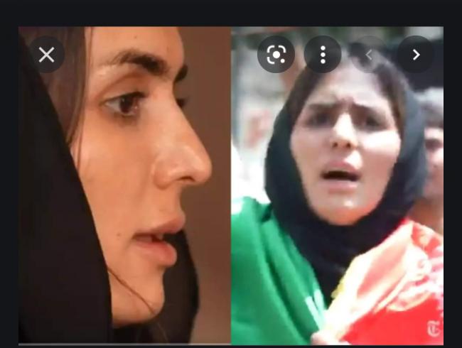 Fazer ouvir as vozes das mulheres afegãs: prometam não nos esquecer